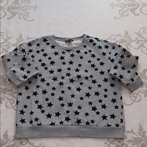 Dalia star sweater